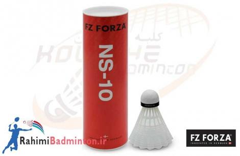 شاتل بدمینتون فورزا اوریجینال مدل NS-10