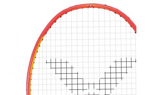 راکت بدمینتون ویکتور اورجینال مدل BRAVE 1900 Q
