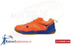 کفش بدمینتون لینینگ AYTM025-2