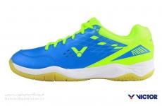 کفش بدمینتون ویکتور مدل A100 اوریجینال