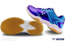 کفش بدمینتون ویکتور مدل A501-JM اوریجینال