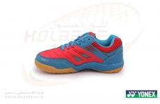 کفش بدمینتون یونکس مدل All England ۰5 رنگ آبی