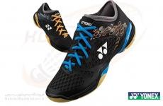 کفش بدمینتون یونکس مدل SHB 03EX LCW رنگ مشکی-نارنجی