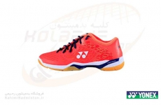 کفش بدمینتون یونکس مدل SHB 03 Z رنگ نارنجی