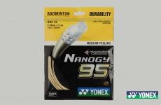 زه راکت بدمینتون یونکس مدل NANOGY 95